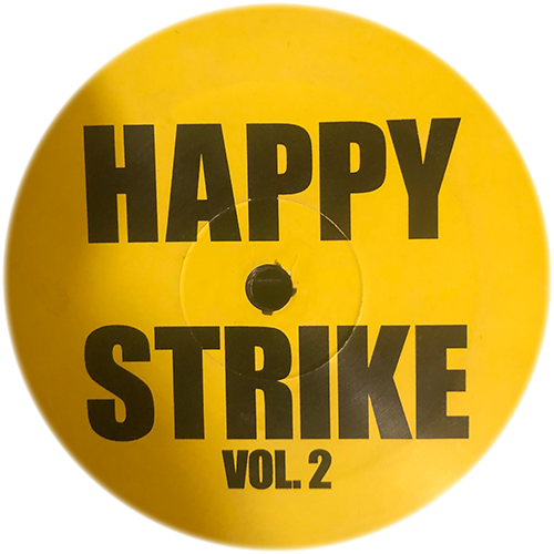 Kaos & Huxley - Happy Strike Vol 2